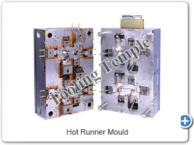 Plastic Moulds, Injection Molding Die Manufacturers | Tooling Temple